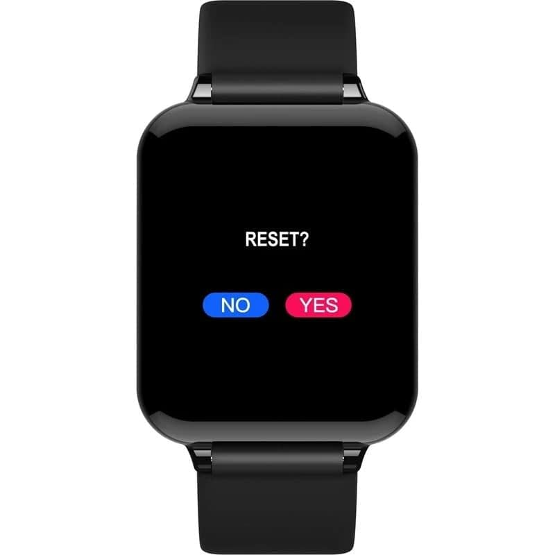 B57 1.3 inch Color Screen HR Blood Pressure Weather Remind Sport Smart Watch (14)