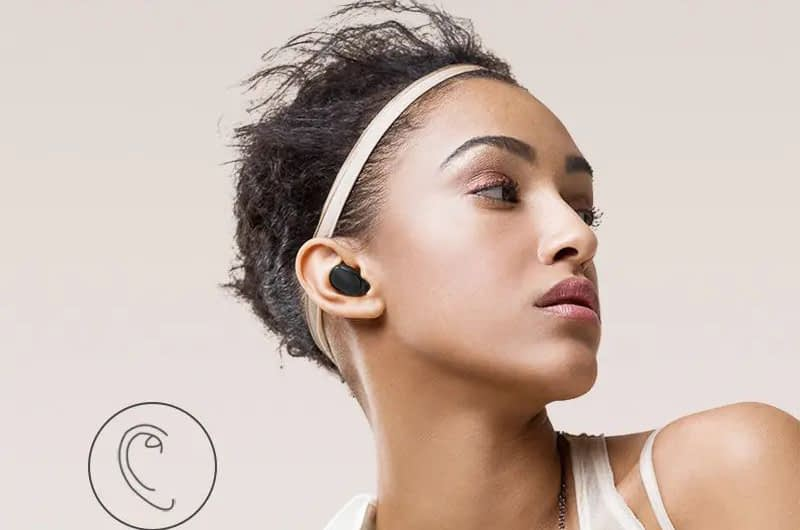 TWS Bluetooth Earphone