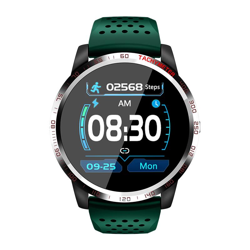 W3 ecg blood pressure heart rate spo2 heart health monitor (2)