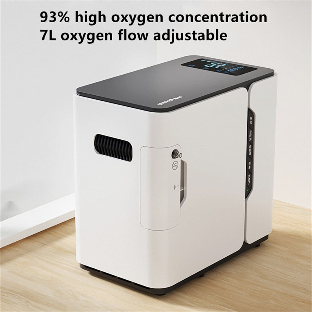 Oxygen generator Oxygen moist oxygen concentrator China YT300 Plus (17)