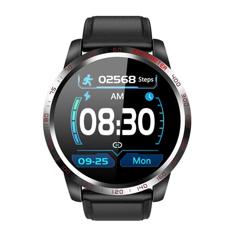 W3 ecg blood pressure heart rate spo2 heart health monitor (3)