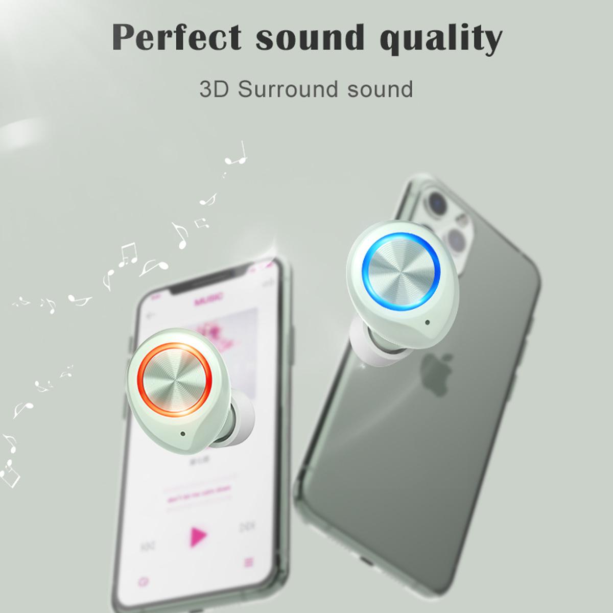 Tw70 tws earphone bluetooth 5.0 (9)