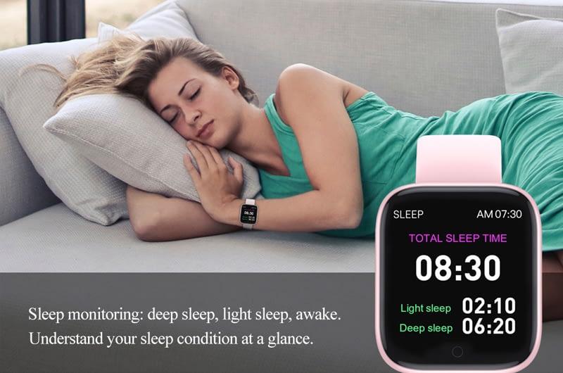 A10 Smart watch
