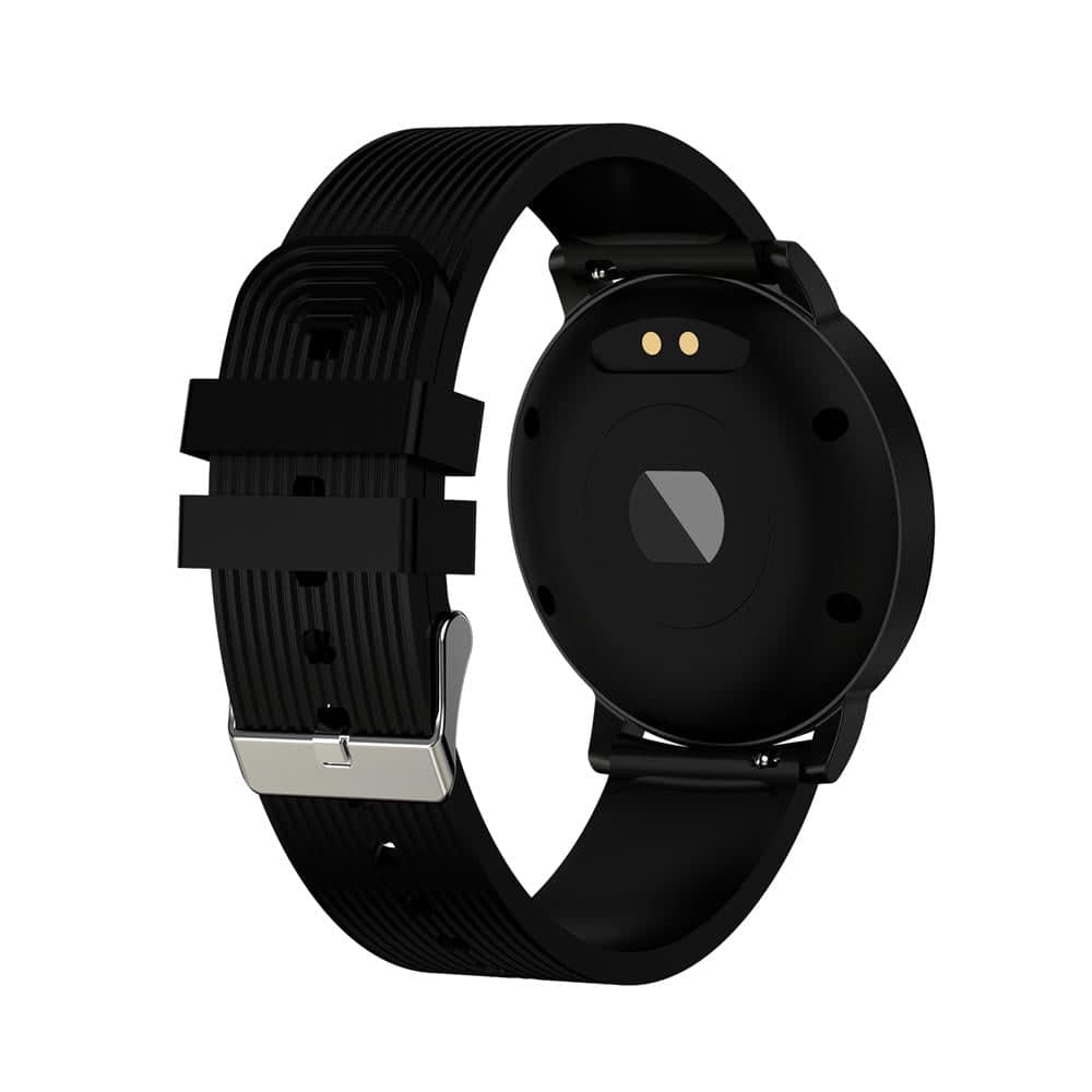 LV09 Smart Watch 1.3 inch custom dial real-time heart rate monitor (9)