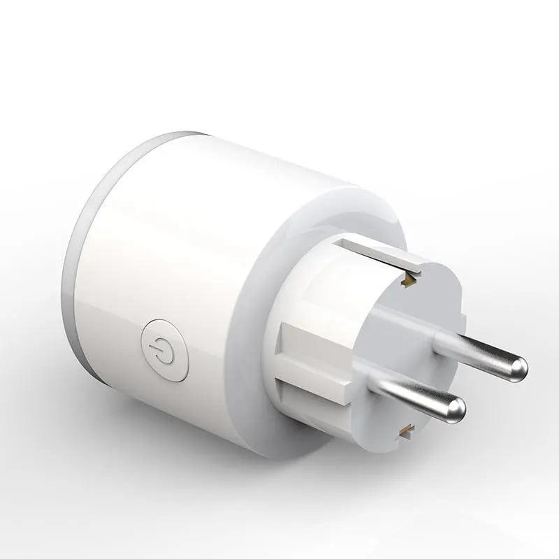 Smart WiFi Plug Socket Electricity Statistics APP Remote Control Wifi Smart Plugs (3)