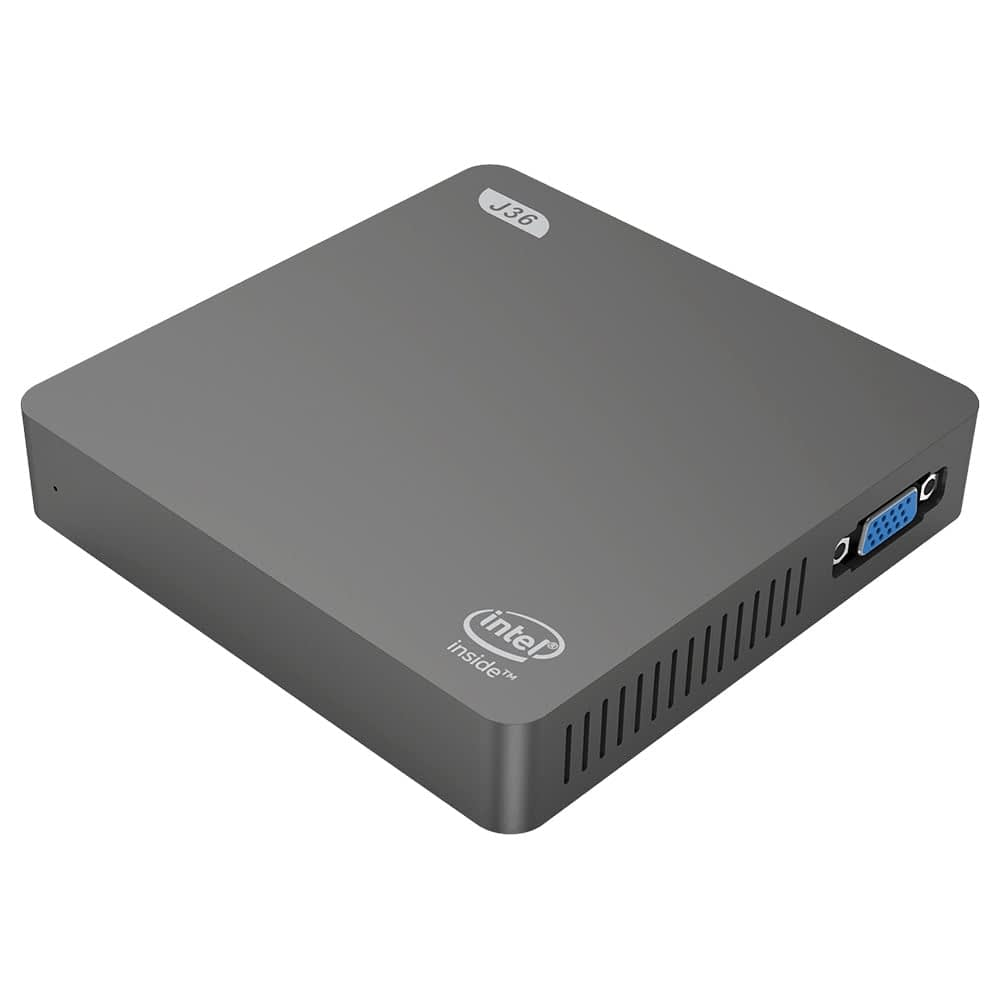 J36V Intel Celeron J3160 Windows10 SSD SATA Mini PC (1)