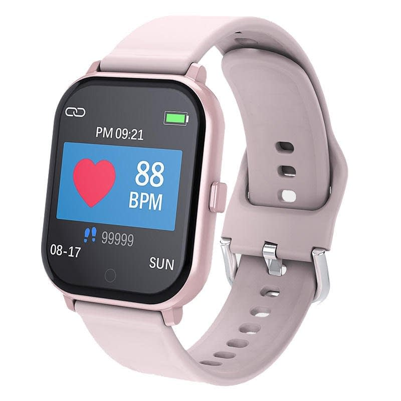 t55 1.3inch smart watch with 24h heart rate blood pressure blood oxygen (4)