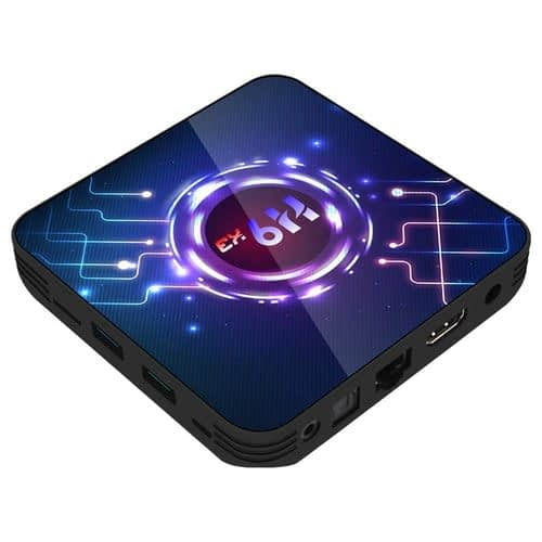 H9 X3 Amlogic S905x3 4GB RAM 32GB ROM Android 9.0 8K SMART TV Box (4)